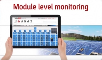 Module-Level-Solar-PV-Monitoring