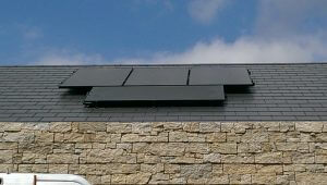 750WP Solar PV System Commissioned - Co. Killkenny