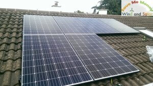 2.3kWP Smart SolarEdge Solar PV System - Glenageary