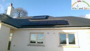 1.5kWP SMA Solar PV System - Timolin