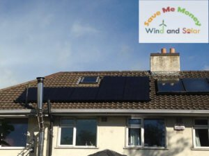 10 SolarEdge Optimised Smart solar